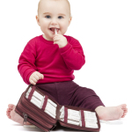 Homeopathy for Baby and Mother