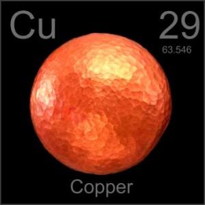 Cuprum Metallicum