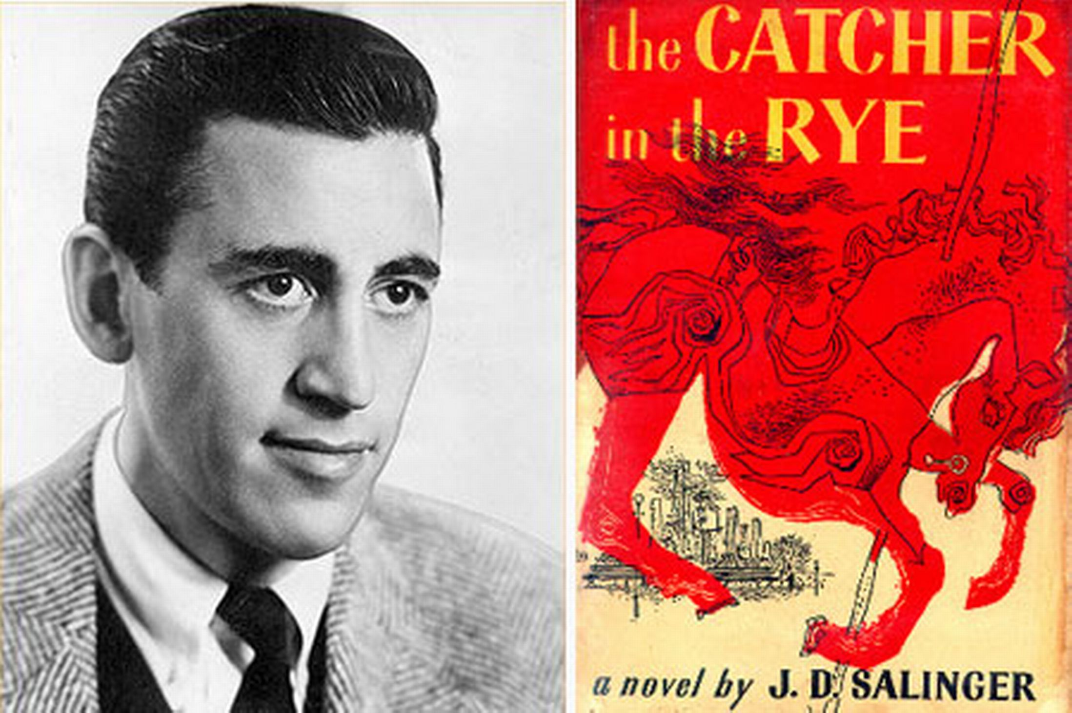 J D Salinger And His Love For Homeopathic Medicine