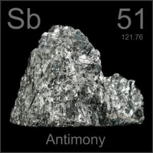 Antimonium